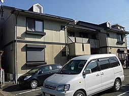 パルカーサ南京都[202号室]の外観