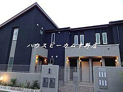 西武新宿線 下落合駅 徒歩4分の賃貸アパート