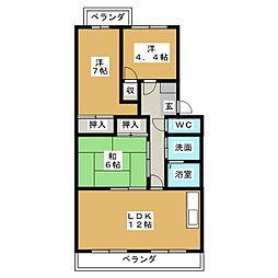 掛川市役所前駅 6.7万円