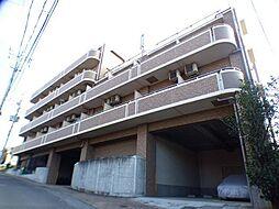 パルコート海神[2階]の外観