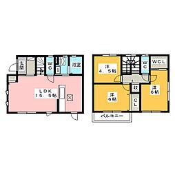 鴨宮駅 11.5万円
