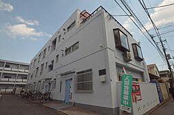 青葉マンション1号館[1階]の外観