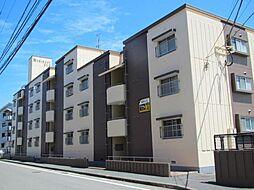 福岡県福岡市東区唐原3丁目の賃貸マンションの外観
