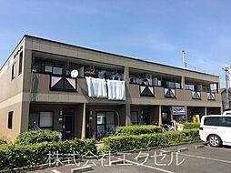 西武新宿線 小平駅 徒歩17分