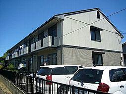 セジュール原町[2階]の外観