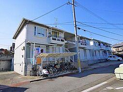 福寿ハイツI[2階]の外観