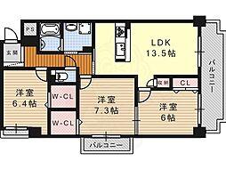 鶴舞駅 12.3万円
