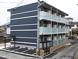 レオネクストサンライズ小熊野[3階]の外観