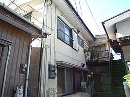 関谷荘[102号室号室]の外観