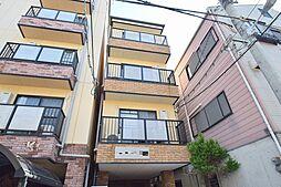 Osaka Metro谷町線 千林大宮駅 徒歩15分の賃貸マンション