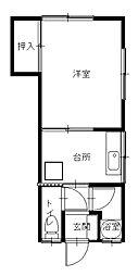 新大工町駅 3.0万円
