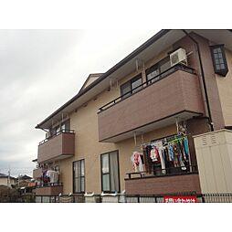 静岡県浜松市西区志都呂町の賃貸アパートの外観