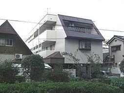 ハイツ武庫川[101号室]の外観