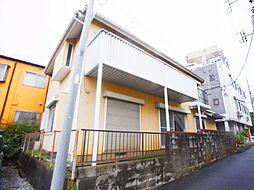 [一戸建] 千葉県柏市柏5丁目 の賃貸【/】の外観