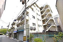 多聞コーポラス[5階]の外観