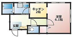 JR中央本線 神領駅 徒歩29分の賃貸アパート