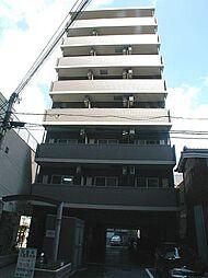 プリマヴェーラ天満[5階]の外観