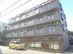 兵庫県伊丹市荒牧5丁目の賃貸マンションの外観