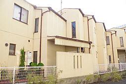 ハウス・PHP・星丘[1階]の外観