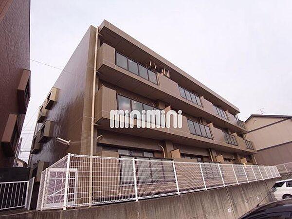 シャトーレ滝の水 1階の賃貸【愛知県 / 名古屋市緑区】