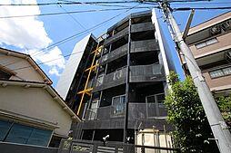 C4甲子園east[2階]の外観