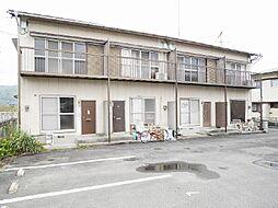菊荘[2号室]の外観