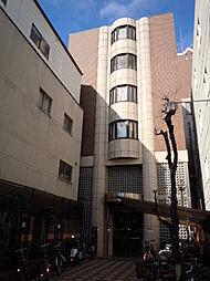 ラ・レジダンス・ド・四条[5階]の外観