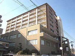 福岡県福岡市東区筥松2丁目の賃貸マンションの外観