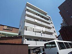 SUN NAGATA[5階]の外観
