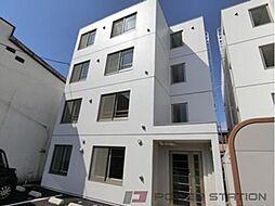 Hyatt恵庭(ハイアットエニワ)[4階]の外観