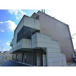 千葉県市川市下貝塚1丁目の賃貸マンションの外観