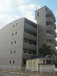 R-COURT YAMASHIRO(アールコート ヤマシロ)[5階]の外観