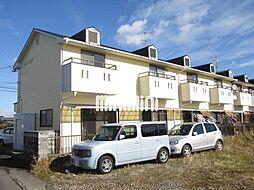 [テラスハウス] 岐阜県羽島市上中町中 の賃貸【/】の外観