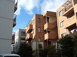 REVE甲東園I・II[1-401号室]の外観