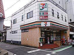 キャメル草加氷川町II[3階]の外観
