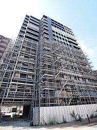 MDIプロスコルディア黒崎駅前[308号室]の外観