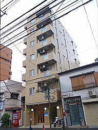 アテッサ吉野町[0203号室]の外観