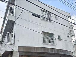JR中央本線 国分寺駅 徒歩15分の賃貸マンション