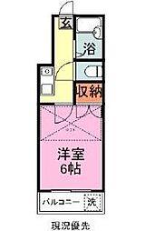 TOMIO[1階]の間取り