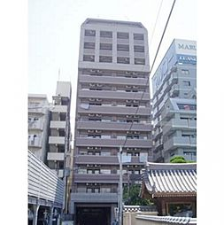 ピュアドームベイス博多[13階]の外観