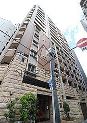 プレサンス新大阪ステーションフロント[4階]の外観