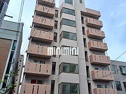 第7加藤ビル[4階]の外観