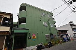 JPアパートメント藤井寺2[3階]の外観