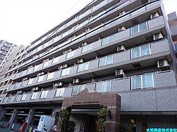 ヴェルステージ町田駅前[2階]の外観