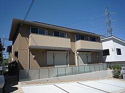 [テラスハウス] 兵庫県神戸市北区八多町中 の賃貸【/】の外観