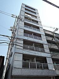 大阪府大阪市西区境川1の賃貸マンションの外観