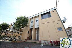 [タウンハウス] 兵庫県神戸市西区南別府4丁目 の賃貸【/】の外観