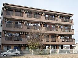 アベニュー上田[2階]の外観
