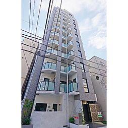 東京メトロ日比谷線 仲御徒町駅 徒歩7分の賃貸マンション