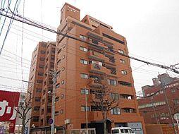 ライオンズマンション正木[2階]の外観